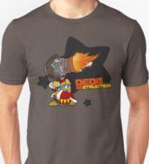 DedeDESTRUCTION T-Shirt