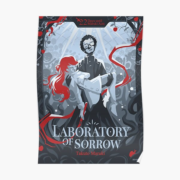 Laboratory of Sorrow Poster