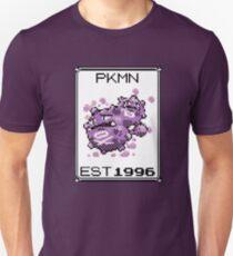 Weezing - OG Pokemon Unisex T-Shirt