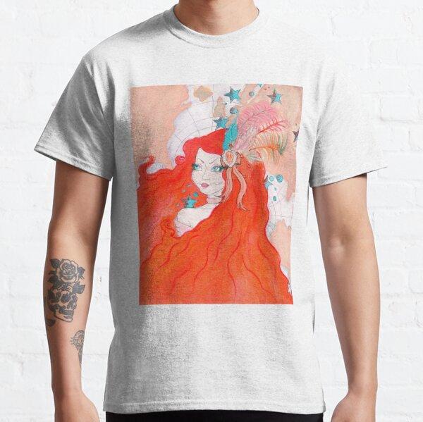 Ms. World Classic T-Shirt