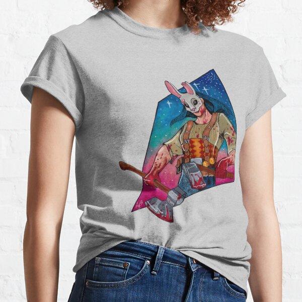 La chasseresse DBD T-shirt classique