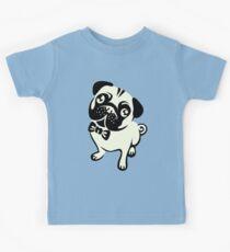 Pug life Kids Clothes