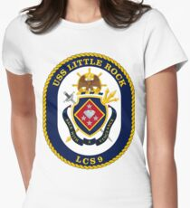 LCS-9 USS Little Rock T-Shirt