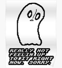 Undertale Poster