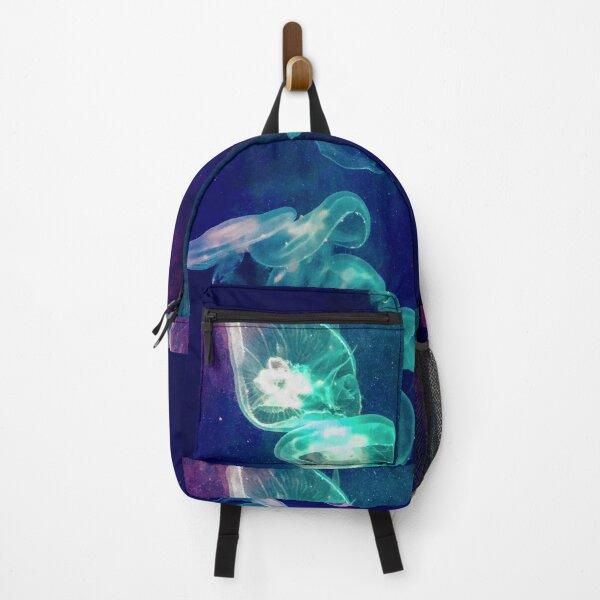 Luminous Jellyfish Backpack