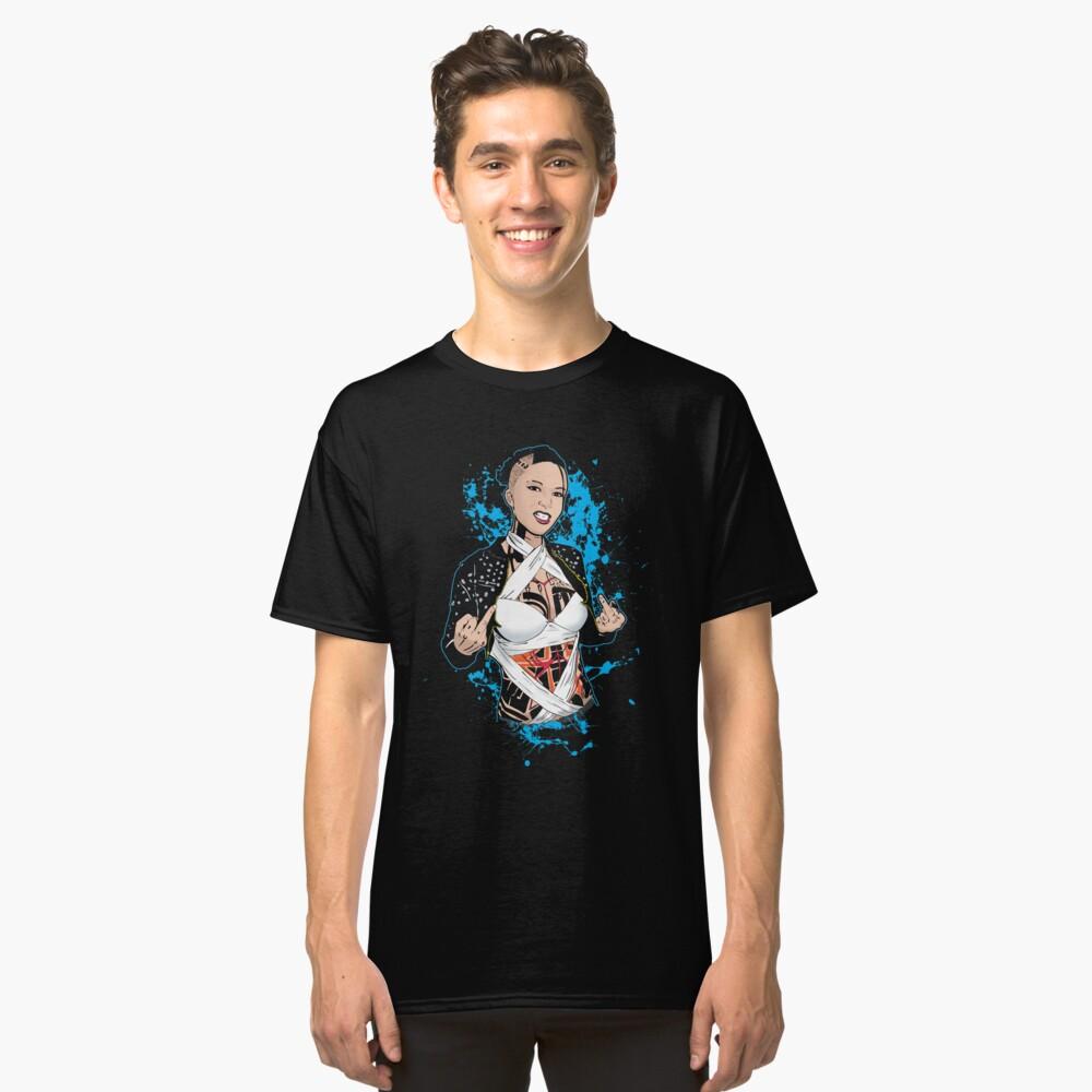 Jack says hi ! Classic T-Shirt