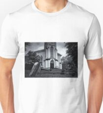 St Mary of the Snow T-Shirt