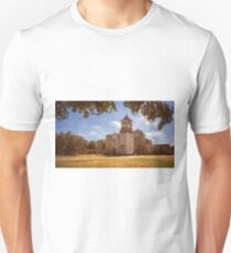 Mission San Jose in San Antonio II T-Shirt