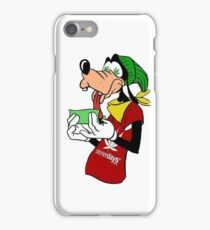 Goofy goofin  iPhone Case/Skin
