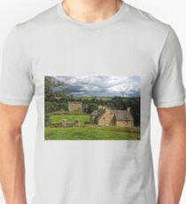 Craignethan Castle Unisex T-Shirt
