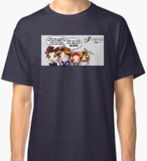 Xcastle files 2 Classic T-Shirt