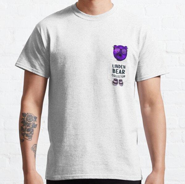 Guendoline's Linden Bear Classic T-Shirt