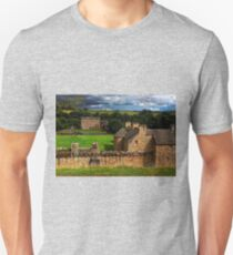 The Castle at Craignethan Unisex T-Shirt