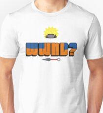WWND? T-Shirt