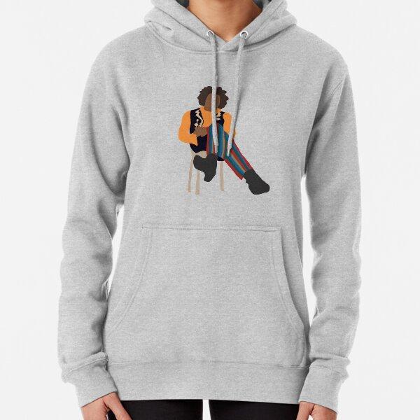 Hendrix  Pullover Hoodie