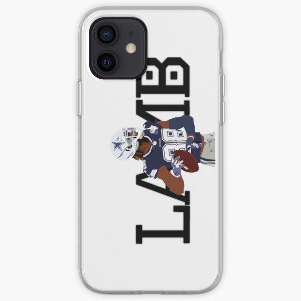 CeeDee Lamb iPhone Soft Case