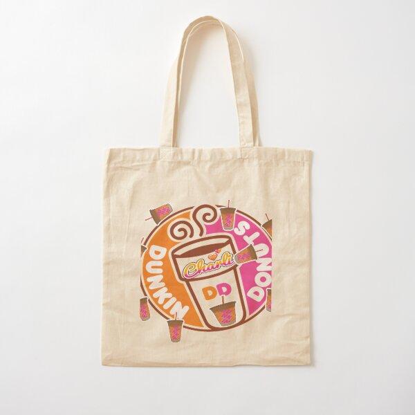 charli  Cotton Tote Bag