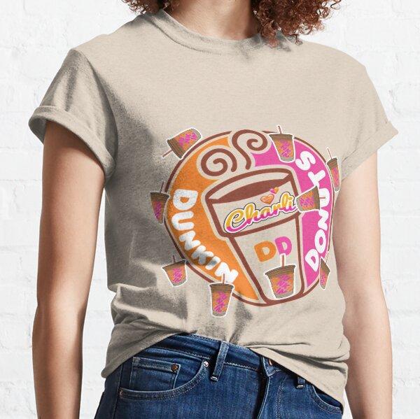 charli Camiseta clásica