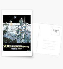 Filmplakat Merchandise Postkarten