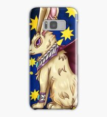 Mystic Rabbit  Samsung Galaxy Case/Skin