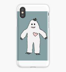 Yeti iPhone Case/Skin