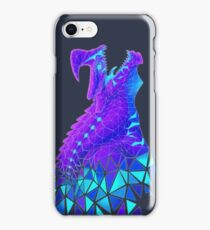 Battle Damage - Otachi iPhone Case/Skin