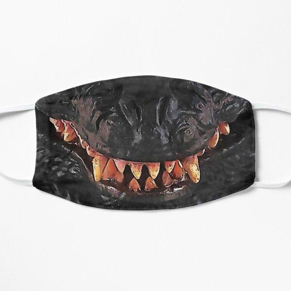 Zilla Smile Mask