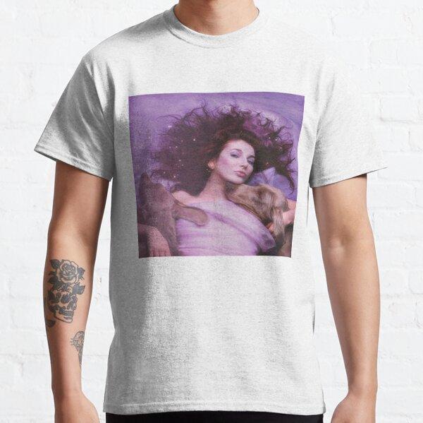 Kate Bush Hounds Of Love Music Classic T-Shirt