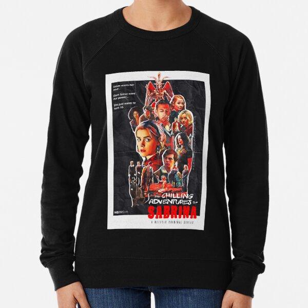 Chilling Adventures of Sabrina Lightweight Sweatshirt