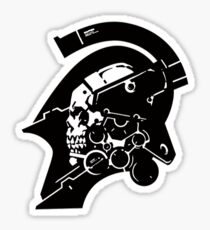 Kojima Productions Sticker