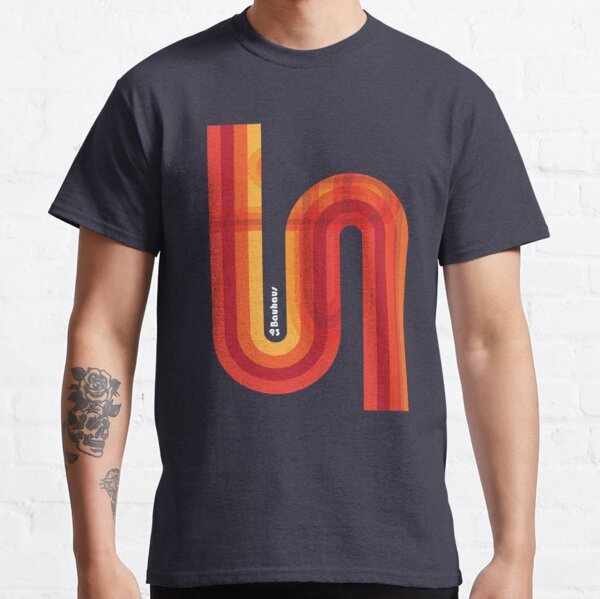 Bauhaus93 Classic T-Shirt