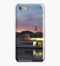 Sunset 17 iPhone Case/Skin