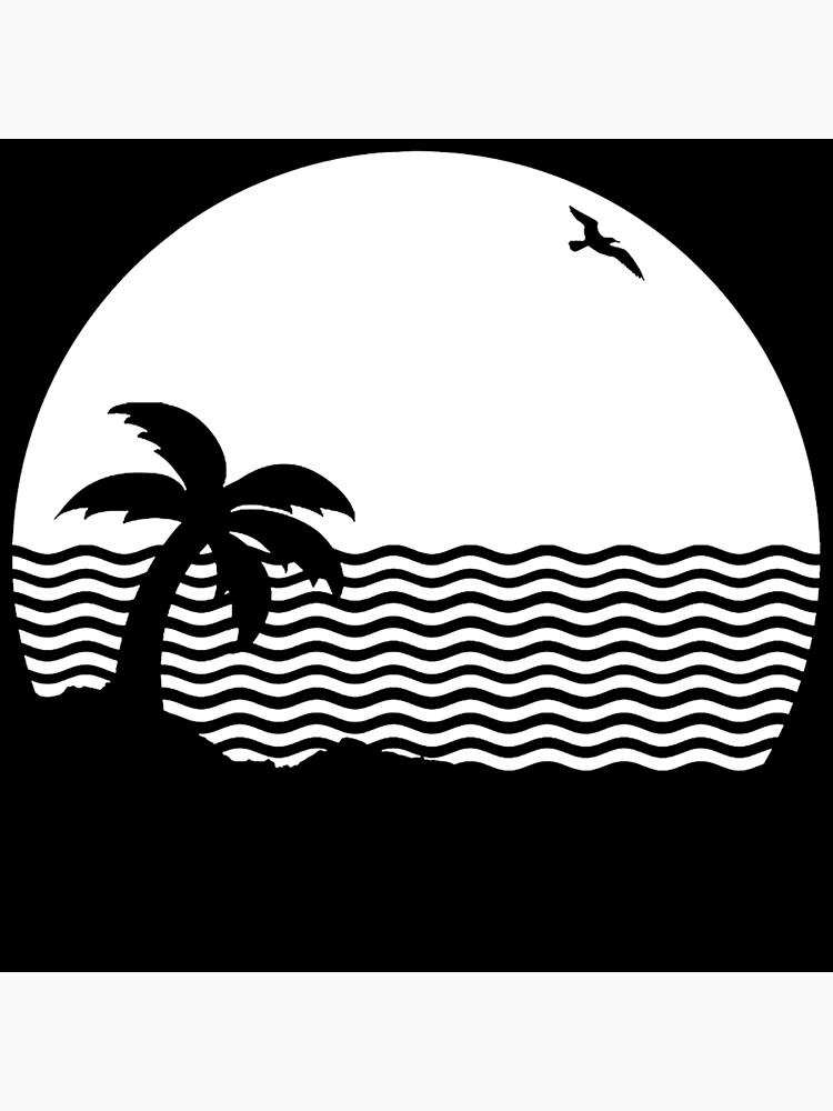 The Neighborhood - Wiped Out! Logo by carterbarrett
