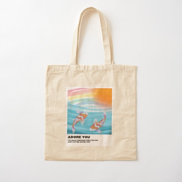 t'adore polaroid Tote bag classique