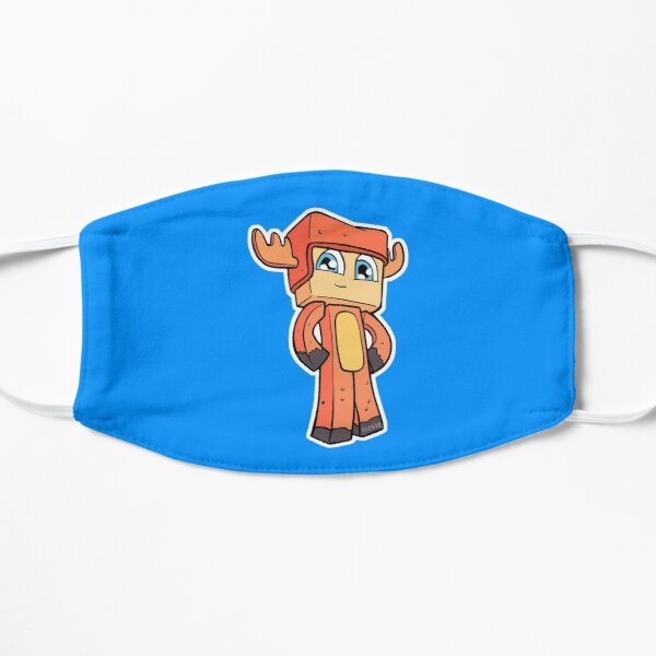 Pictures Of Denis Daily On Roblox Denis Daily Face Masks Redbubble