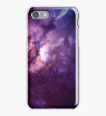 We love space - version 2 iPhone Case/Skin