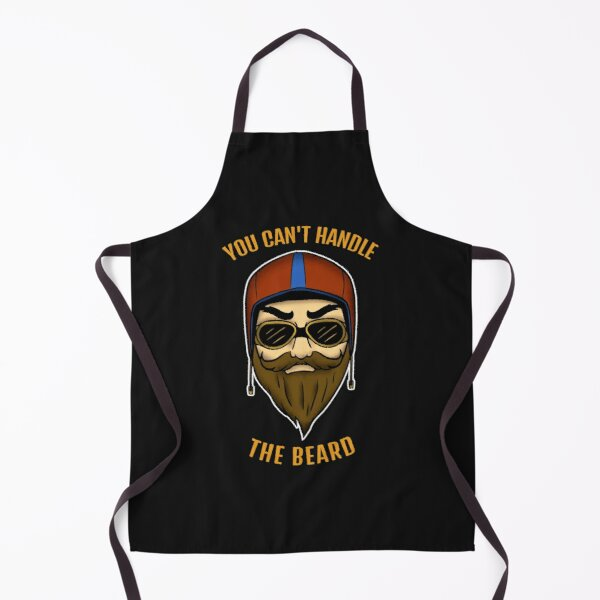 You Can't Handle The Beard Apron