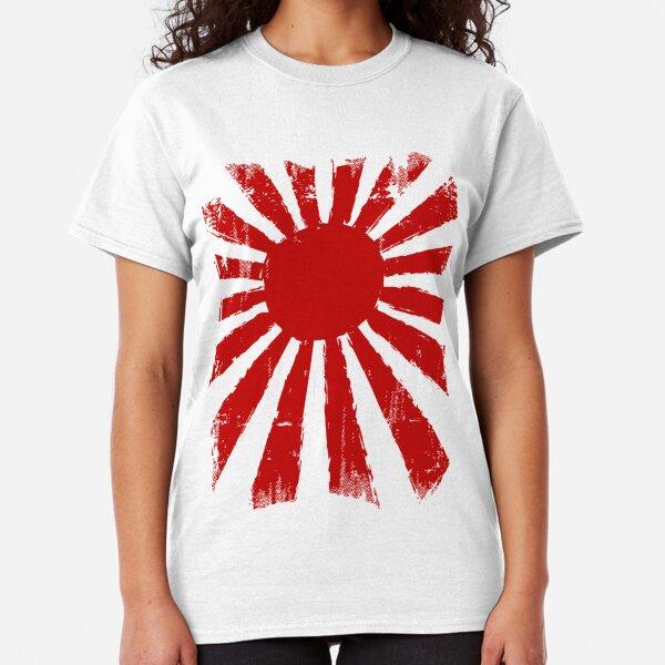 Japan Rising Sun Classic T-Shirt