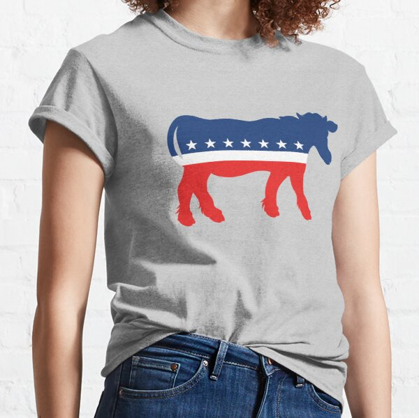 Cow Party Classic T-Shirt