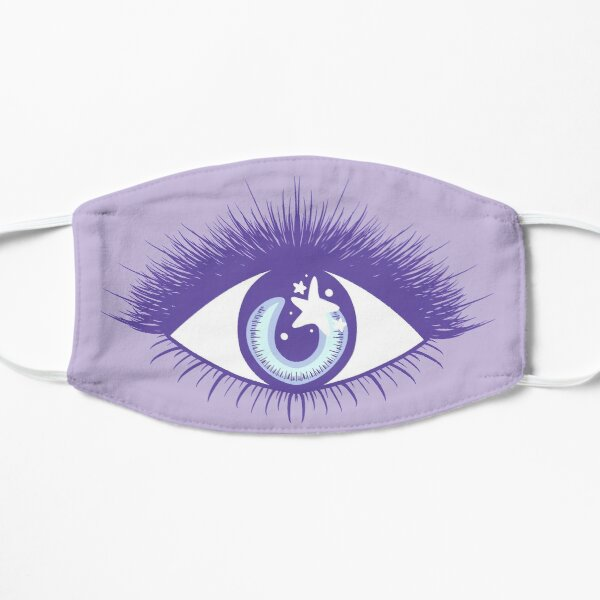 Eye Cast a Spell on You Mask