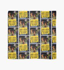 Movie Poster Merchandise Scarf