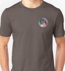 rainbow moon Unisex T-Shirt