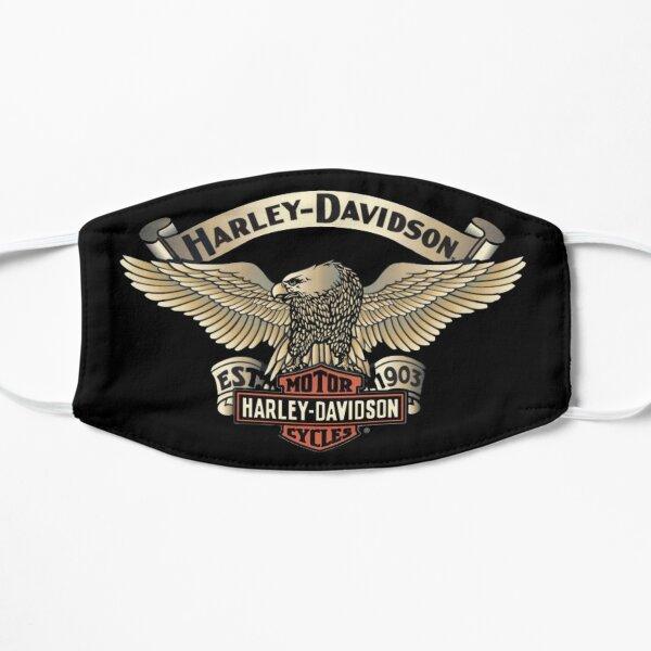 Harley-Davidson Logo Mask