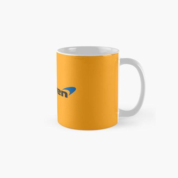 Mclaren logo Classic Mug