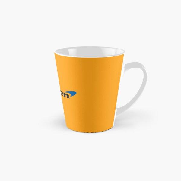 Mclaren logo Tall Mug