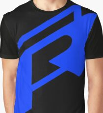 VW R Logo Graphic T-Shirt