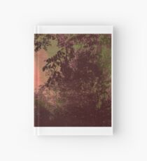 Kashmir Forest Hardcover Journal