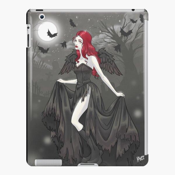 Lady Moonlight  iPad Snap Case