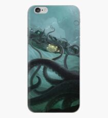 The Nautilus iPhone Case