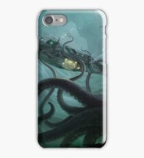 The Nautilus iPhone Case/Skin